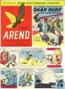 Comic Books - Arend (tijdschrift) - Arend 16
