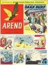 Bandes dessinées - Arend (magazine) - Arend 16