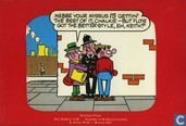 Comics - Willi Wacker - Andy Capp 42