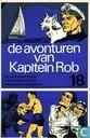 Comics - Captain Rob - De avonturen van Kapitein Rob 18
