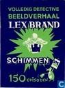 Comics - Lex Brand - Schimmen