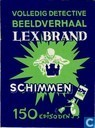 Comic Books - Lex Brand - Schimmen