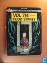 Comic Books - Tintin - Vol 714 pour Sydney