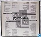 Board games - Pyramis - Pyramis