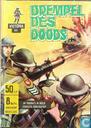 Comic Books - Drempel des doods - Drempel des doods