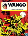 Comic Books - Wango - Wango