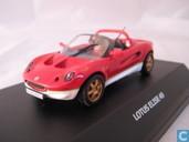 Modelauto's  - Onbekend - Lotus Elise 49