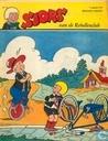 Strips - Sjors van de Rebellenclub (tijdschrift) - 1961 nummer  31