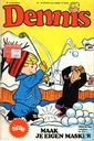 Comic Books - Dennis the Menace - een vijvertje