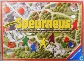 Board games - Commissaris Speurneus - Commissaris Speurneus