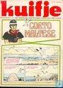 Bandes dessinées - Corto Maltese - Een meeuw op het strand