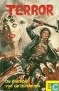 Comics - Terror - De drempel van de duisternis