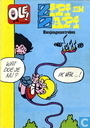 Comic Books - Mort & Phil - Kwajongensstreken