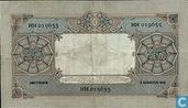 Bankbiljetten - Koningshuis Nederland - 25 gulden Nederland 1927