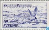 Postzegels - Zweden [SWE] - Toerisme - Balajan