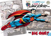 Bandes dessinées - Jack Kirby Collector, The (tijdschrift) (Engels) - Jack Kirby Collector, The