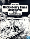 Bandes dessinées - Tom Sawyer en Huckleberry Finn - Huckleberry Finns avonturen 2