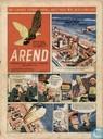 Comics - Arend (Illustrierte) - Arend 1