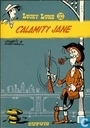 Strips - Lucky Luke - Calamity Jane