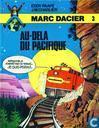 Bandes dessinées - Marc Dacier - Au-delà du pacifique