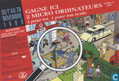 Miscellaneous - Quick - Gagne ici 2 micro ordinateurs