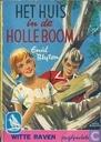 Books - Blyton, Enid - Het huis in de holle boom