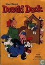 Comic Books - Donald Duck (magazine) - Donald Duck 45