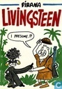 Comic Books - Livingsteen - Livingsteen