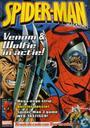 Comic Books - Spider-Man - Spider-Man Magazine 6