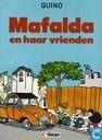 Mafalda en haar vrienden