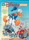 Strips - Disney krant (tijdschrift) - Disney krant 16