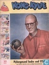 Comic Books - Kong Kylie (tijdschrift) (Deens) - 1950 nummer 5