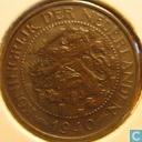 Nederland 1 cent 1940