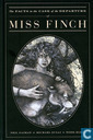 Facts in the case of the departure of miss Finch, The