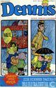 Comic Books - Dennis the Menace - apekunsten