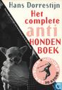 Books - Dorrestijn, Hans - Het complete anti-hondenboek