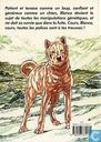 Bandes dessinées - Chien Blanco, Le - Le chien Blanco 1