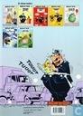Comic Books - Agent 212 - Rustig maar!