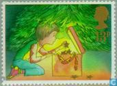 Postage Stamps - Great Britain [GBR] - Childhood Memories