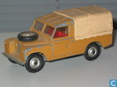 Modellautos - Corgi - Land Rover Defender 109 WB