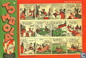 Comics - Ping, Plop en Boutje - Tombola 2