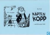 Comics - Käpten Kopp - Käpten Kopp ...und die weite Welt
