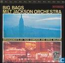 Vinyl records and CDs - Jackson, Milt - Big Bags: Milt Jackson Orchestra
