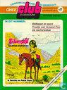 Strips - Ohee Club (tijdschrift) - De banneling van pièdras negras