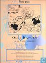 Comic Books - Olle Kapoen - Olle Kapoen en de wonderpluizen