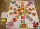 Board games - Twister - Tweenies Twister