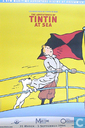 Poster - Comic books - The Adventures of Tintin at Sea
