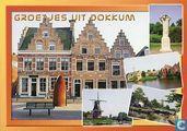 Groetjes uit Dokkum