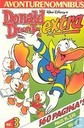 Comic Books - Donald Duck Extra (magazine) - Donald Duck extra avonturenomnibus 3