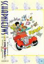 Comic Books - Schapnieuws (tijdschrift) - Schapnieuws 19